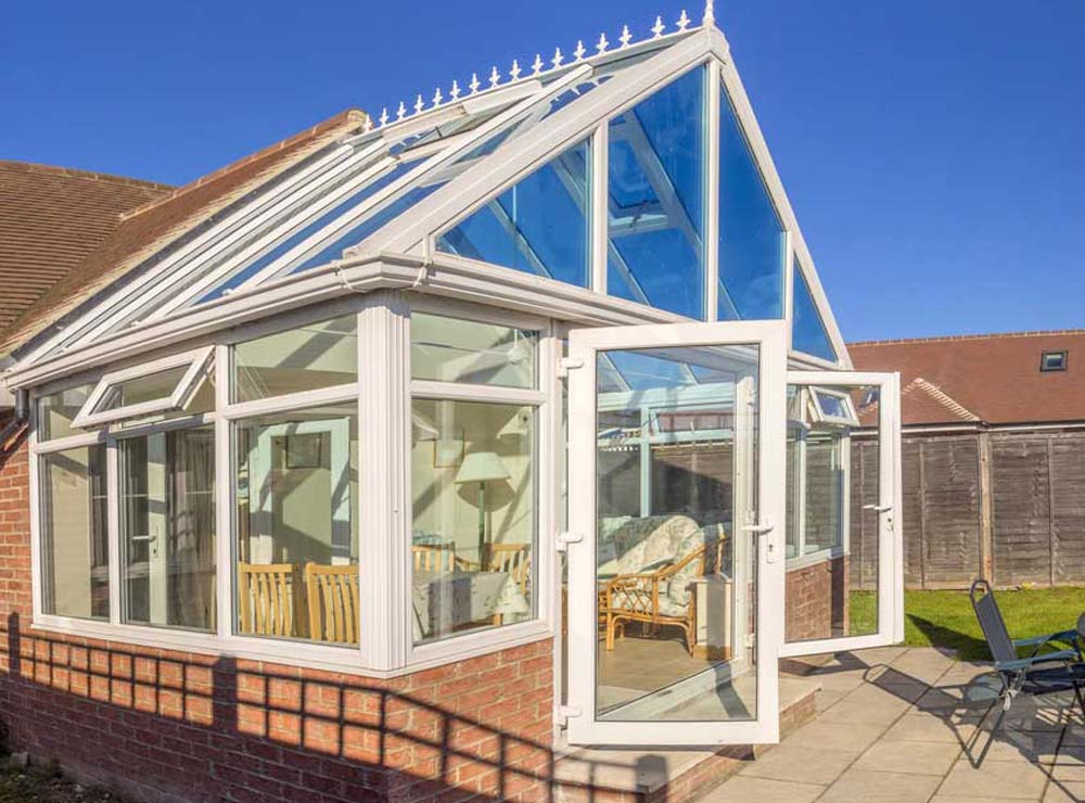 Conservatories in Carlisle