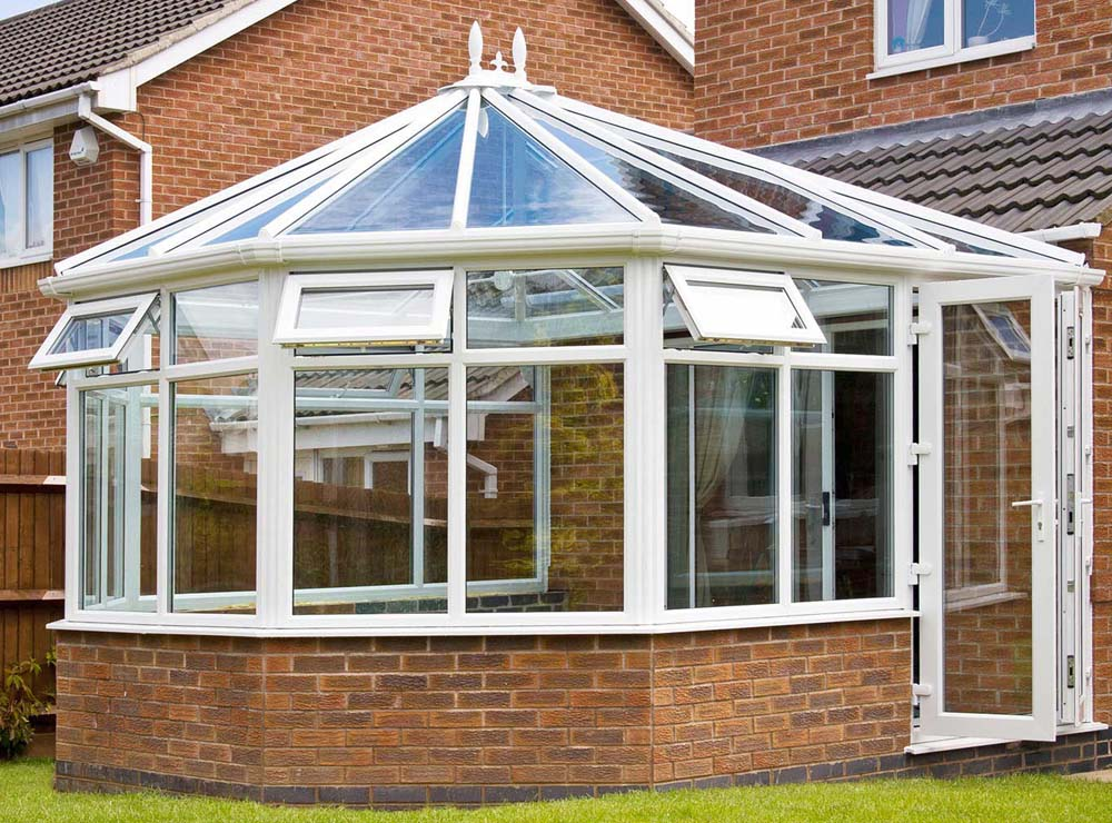 Conservatories in Cumbria